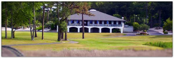 Oyster Bay Clubhouse