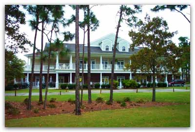 The Members Club House